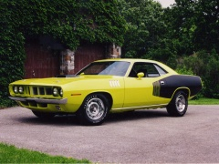 plymouth barracuda pic #39234