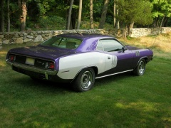 plymouth barracuda pic #39237