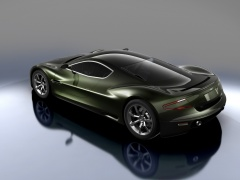 Aston Martin AMV10 photo #54507