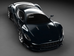 Aston Martin AMV10 photo #54508
