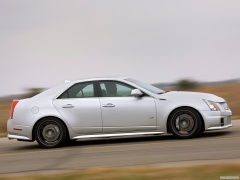hennessey cadillac cts-v pic #76920