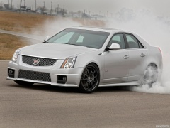 hennessey cadillac cts-v pic #76921