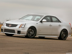 hennessey cadillac cts-v pic #76923