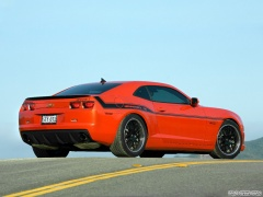 hennessey camaro hpe550 pic #76924