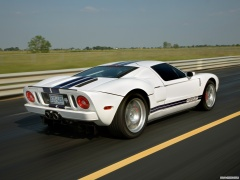 hennessey ford gt pic #76936