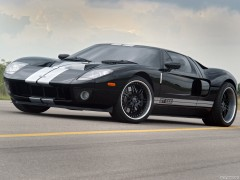 hennessey ford gt pic #76941