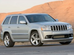 hennessey jeep grand cherokee srt600 pic #76943