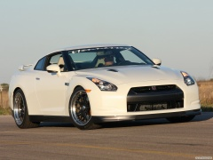 Nissan GT-R Godzilla 700 photo #76947