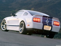 hennessey shelby gt500 pic #76983