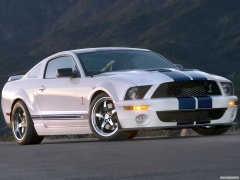hennessey shelby gt500 pic #76984