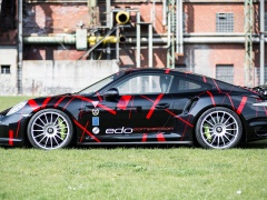 edo competition 911 turbo s pic #118547