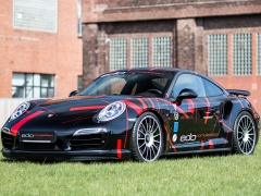 edo competition 911 turbo s pic #118548