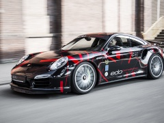edo competition 911 turbo s pic #118551