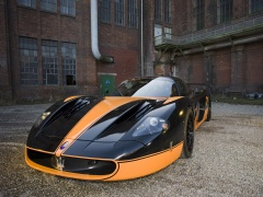 Maserati MC12 XX photo #42434