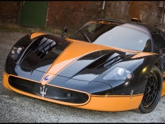 Maserati MC12 XX photo #43766
