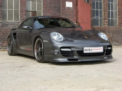 edo competition porsche 997 shark pic #45127