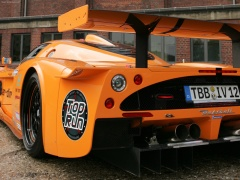 Maserati MC12 Corsa photo #46250