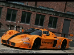 Maserati MC12 Corsa photo #46252