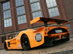 edo competition maserati mc12 corsa pic #46253