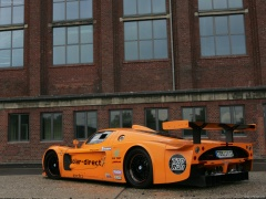Maserati MC12 Corsa photo #46254