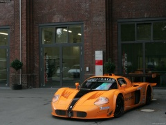 edo competition maserati mc12 corsa pic #46257
