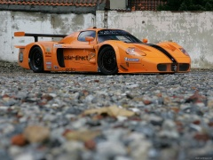 Maserati MC12 Corsa photo #46262