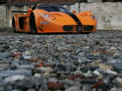 Maserati MC12 Corsa photo #46263