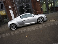 edo competition audi r8 pic #51181