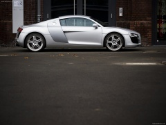edo competition audi r8 pic #51183