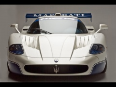 edo competition maserati mc12 pic #55107