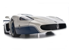 edo competition maserati mc12 pic #55109