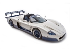 edo competition maserati mc12 pic #55111