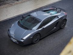 Edo Competition Lamborghini Gallardo Superleggera pic