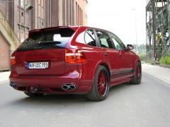 edo competition porsche cayenne gts pic #59642