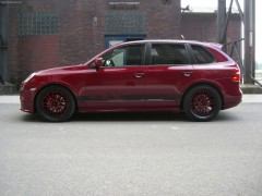edo competition porsche cayenne gts pic #59644