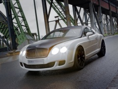 edo competition bentley continental gt speed pic #61696