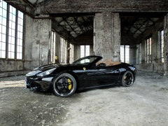 edo competition ferrari california pic #65002
