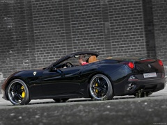 edo competition ferrari california pic #66279