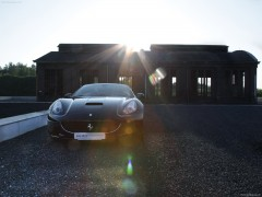 Ferrari California photo #66281