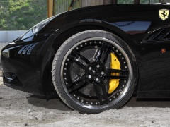 edo competition ferrari california pic #66282