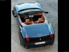 edo competition ferrari california pic #66283