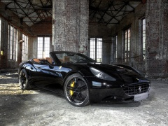 edo competition ferrari california pic #66285