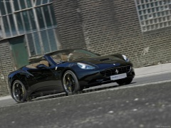edo competition ferrari california pic #66286