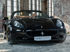 edo competition ferrari california pic #66287