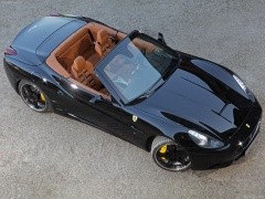 edo competition ferrari california pic #66288
