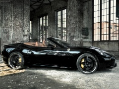 edo competition ferrari california pic #66289