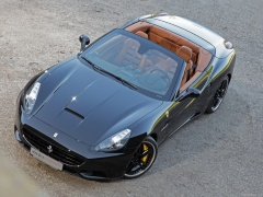 edo competition ferrari california pic #66291