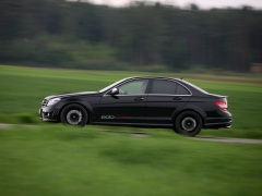 edo competition mercedes c 63 pic #66796
