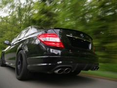 edo competition mercedes c 63 pic #66798