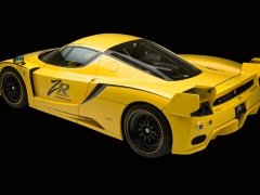 edo competition ferrari enzo xx evolution pic #68212